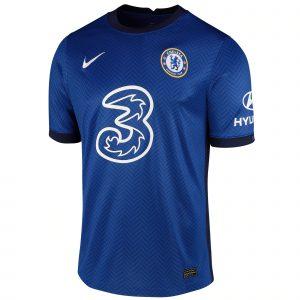 Chelsea FC Home Kit 20/21
