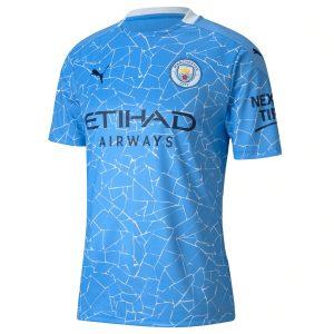 Manchester City Home Kit 20/21