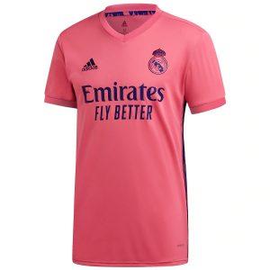 Real Madrid Away Kit 20/21