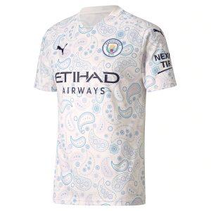 Manchester City Third Kit 20/21
