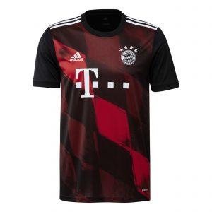 Bayern Munich Third Kit 20/21